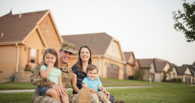 Explaining the VA's Standard for Residual Income